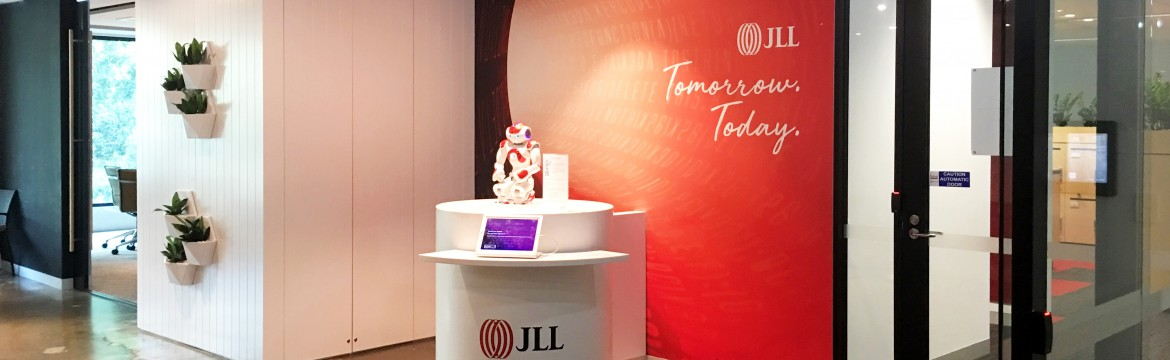 JLL PROJECT SUPERMAN