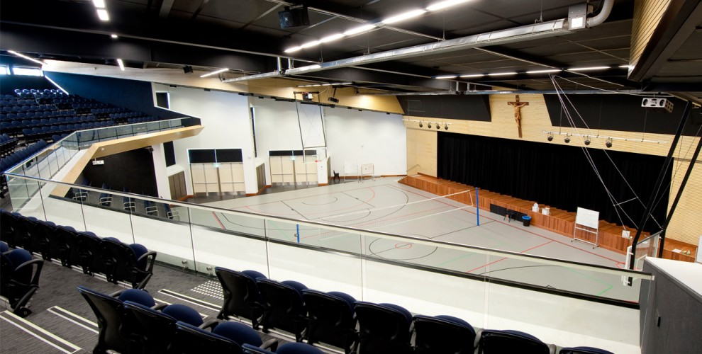 Freeman Catholic College Auditorium 0011 MBA C113 40