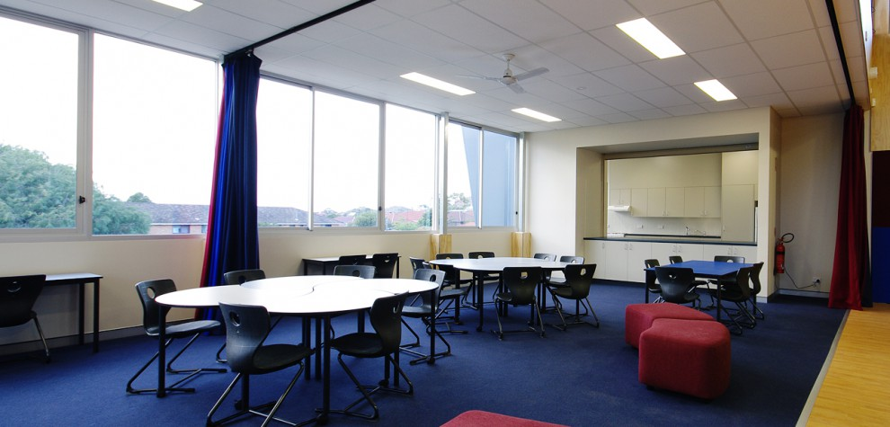 olsh learning center 0001 Our Lady Randwick 18
